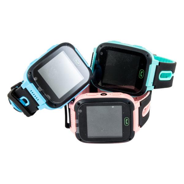 Детские часы Smart Baby Watch S4 оптом