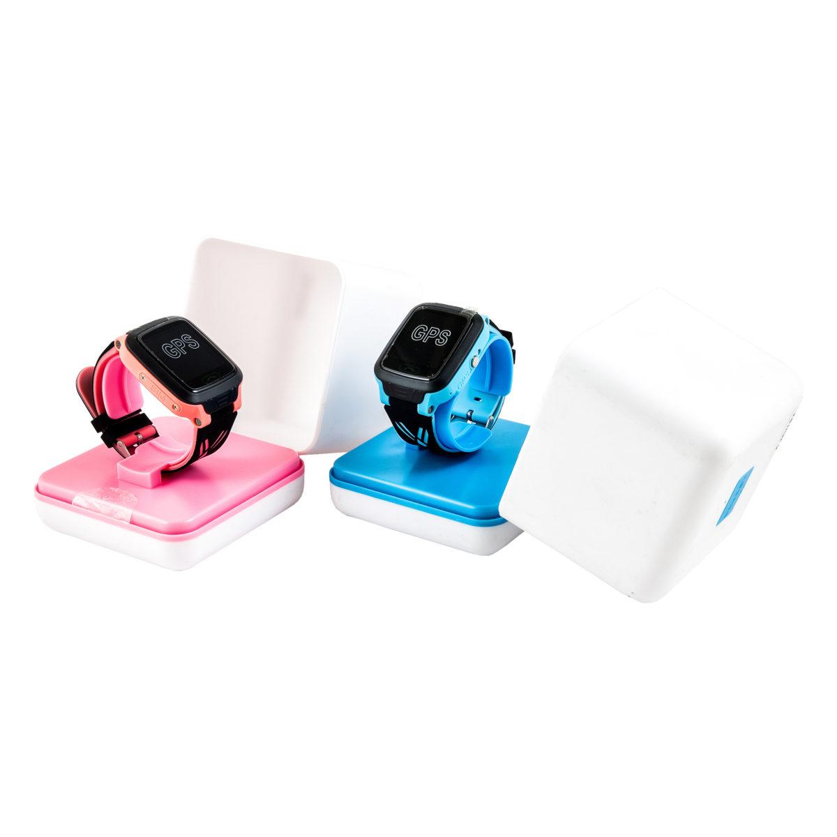 Детские GPS часы Smart Watch Y81 оптом