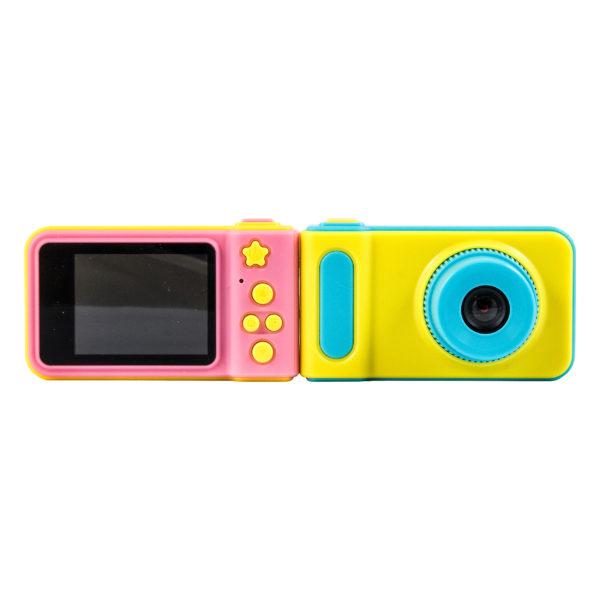 Детский фотоаппарат Kids Camera Summer Vacation оптом