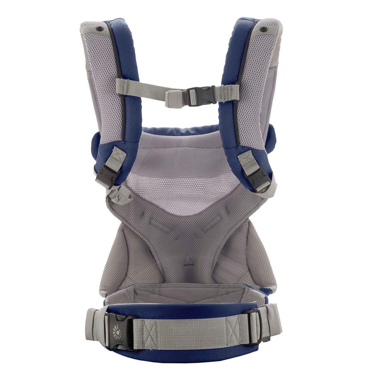Эрго рюкзак 360 cool air Baby Carrier оптом