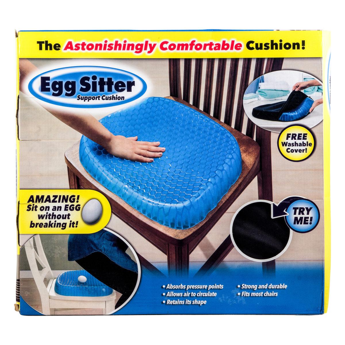 Гелевая подушка Egg Sitter оптом