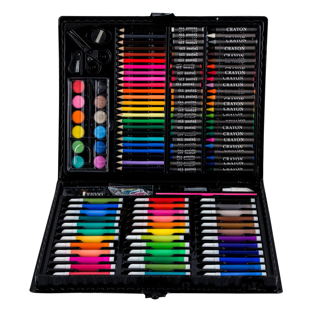 Набор для рисования Art Set 150 оптом