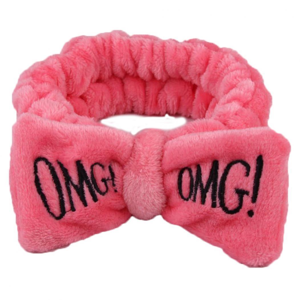 Повязка на голову OMG оптом
