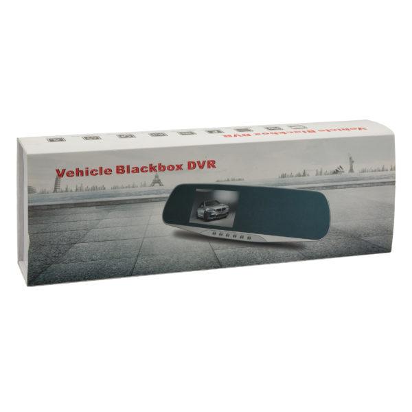 Зеркало видеорегистратор Vehicle Blackbox DVR оптом