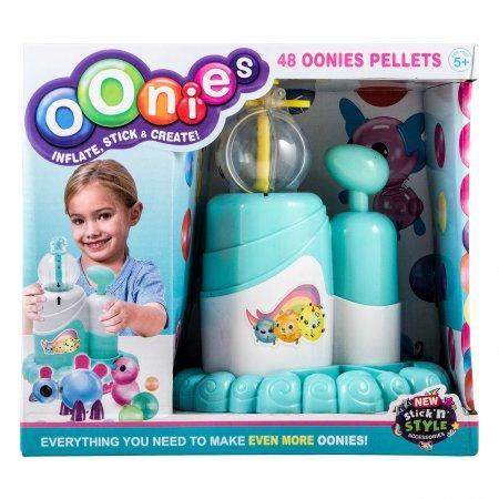 Конструктор из надувных шариков 48 Onoies pellets оптом