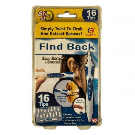 Прибор для чистки ушей Find Back купить оптом