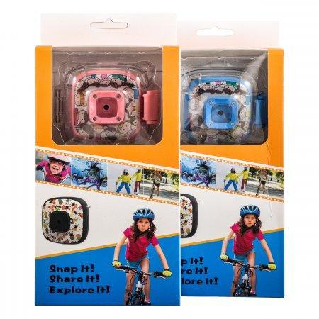 Детская цифровая мини камера оптом