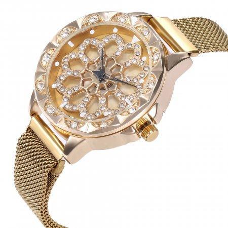 Часы Flower Diamond оптом