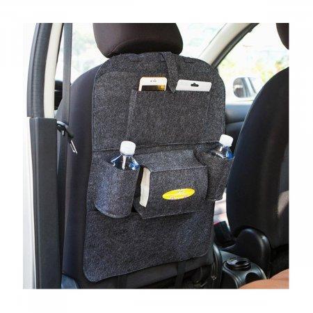 Car Backseat Organizer органайзер на спинку сиденья оптом