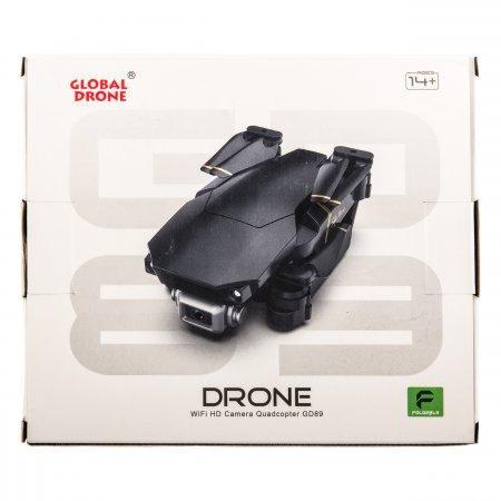 Global Drone GD89 квадрокоптер оптом
