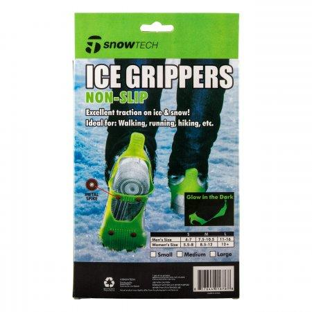 Ice Grippers ледоступы для обуви оптом