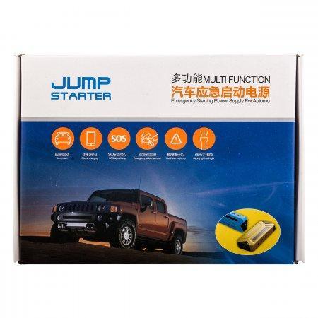 Jump Starter автомобильное пусковое устройство оптом