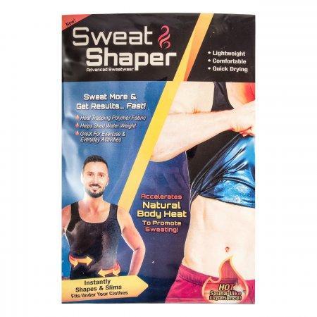 Sweat Shaper майка для похудения оптом