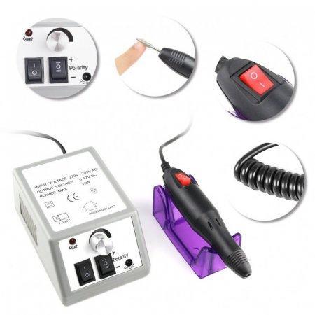 Manicure Pedicure Set Mercedes 2000 электрическая дрель для маникюра оптом