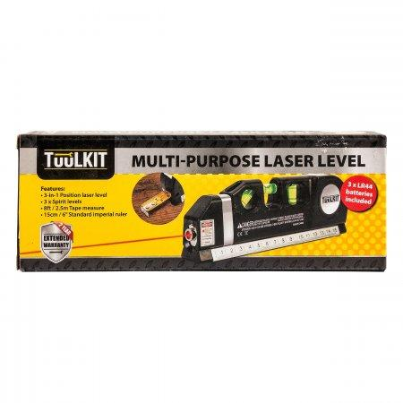 Multi-Purpose Laser Level лазерный уровень оптом