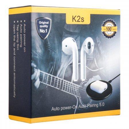 K2s беспроводные наушники оптом