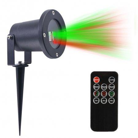 Outdoor Waterproof Laser лазерный проектор оптом