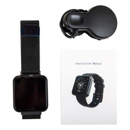 SmartBand Talk SX8 часы браслет оптом