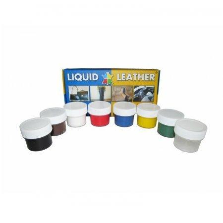 Liquid Leather жидкая кожа оптом