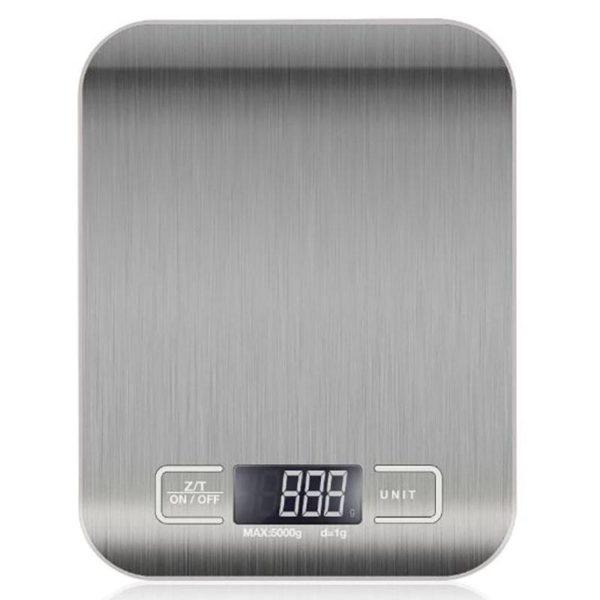 Кухонные весы из нержавеющей стали оптом