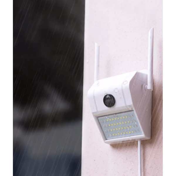 Wall Lamp Camera Водонепроницаемый настенный светильник IP-камера  оптом