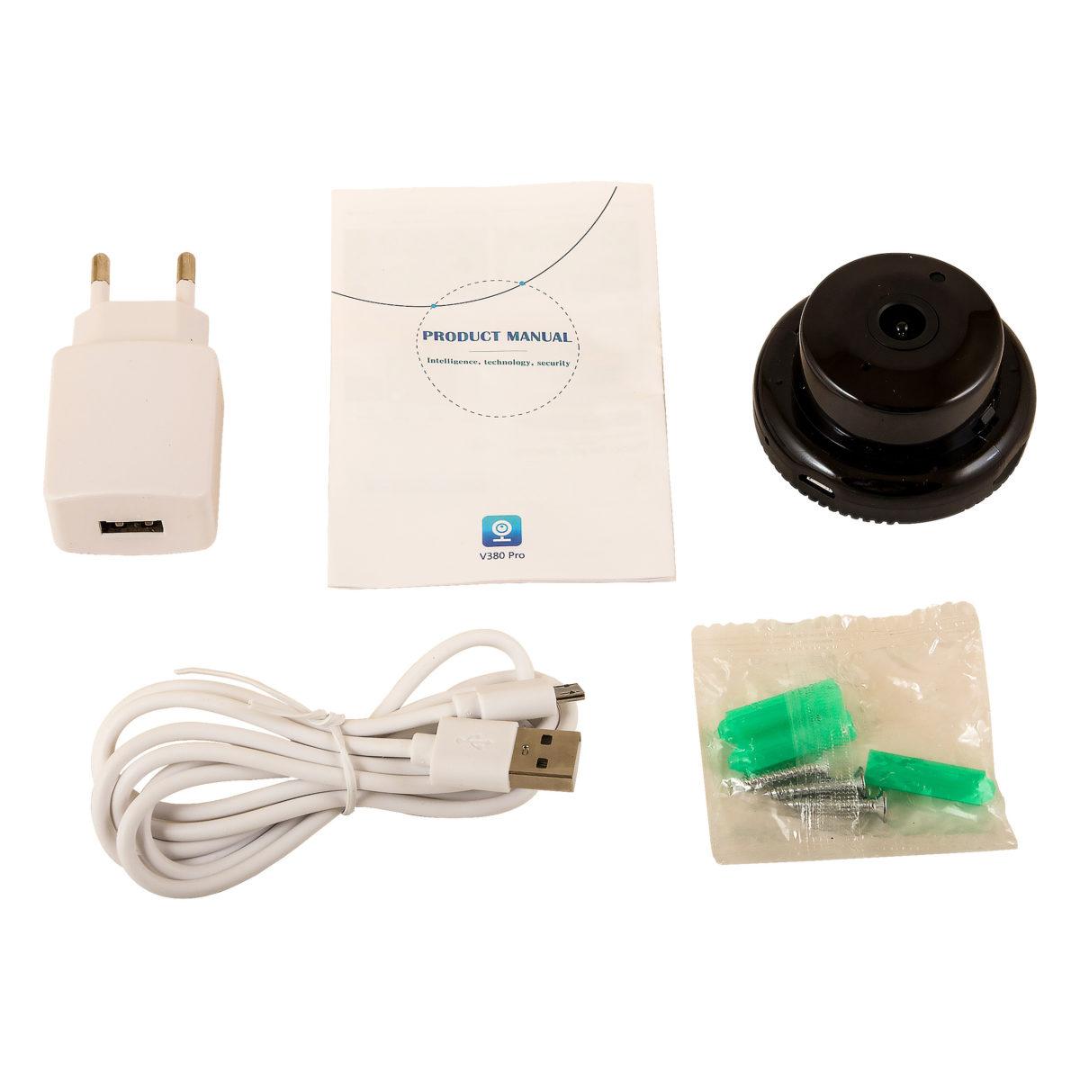 HD Wireless IP Camera Беспроводная камера оптом