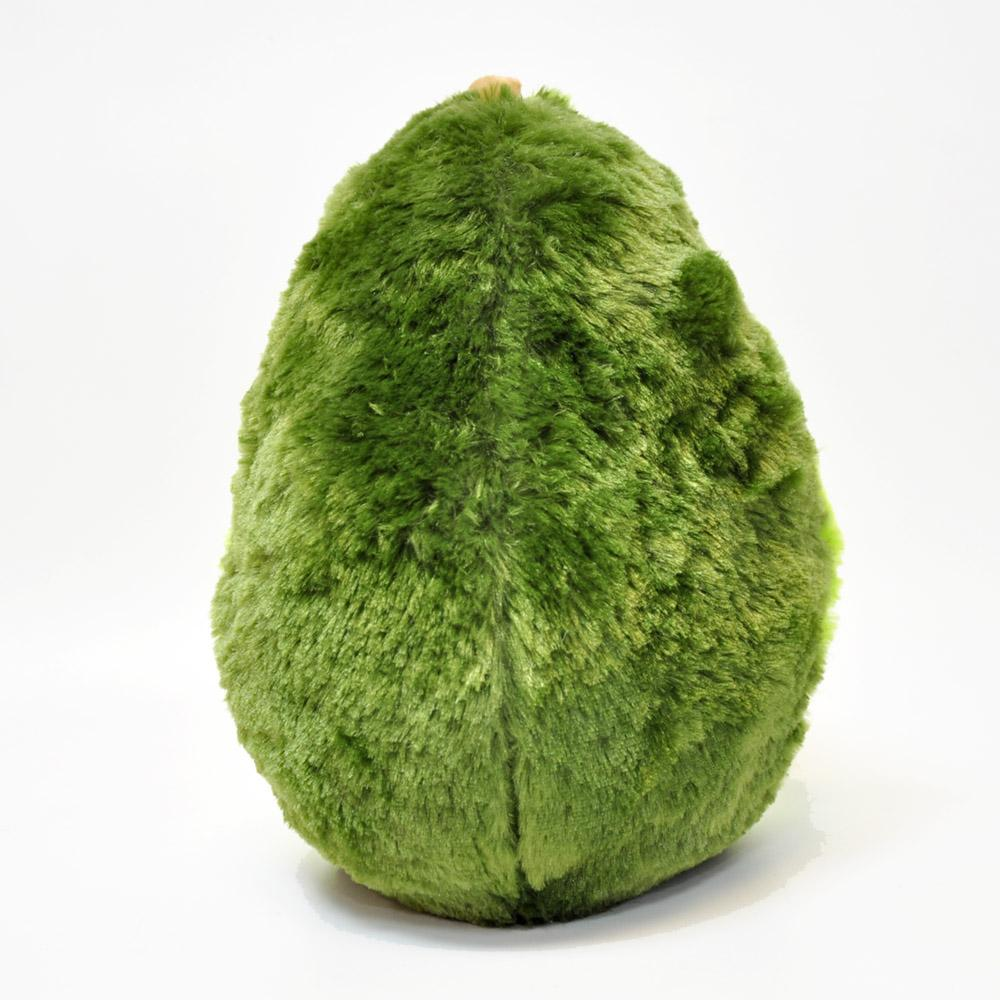 Плюшевая игрушка Авокадо 30 см оптом