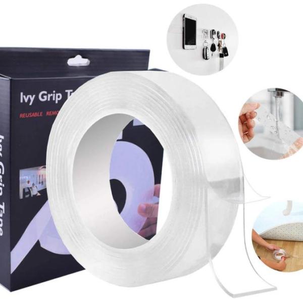 Ivy Grip Tape 5 Многоразовая крепежная лента оптом