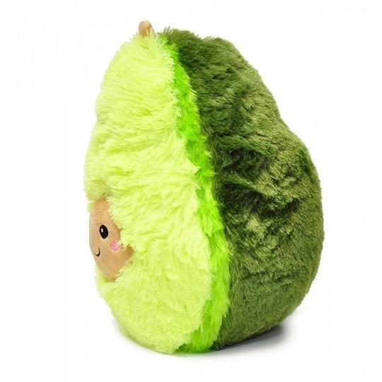 Большое Авокадо плюшевая игрушка 60 см оптом