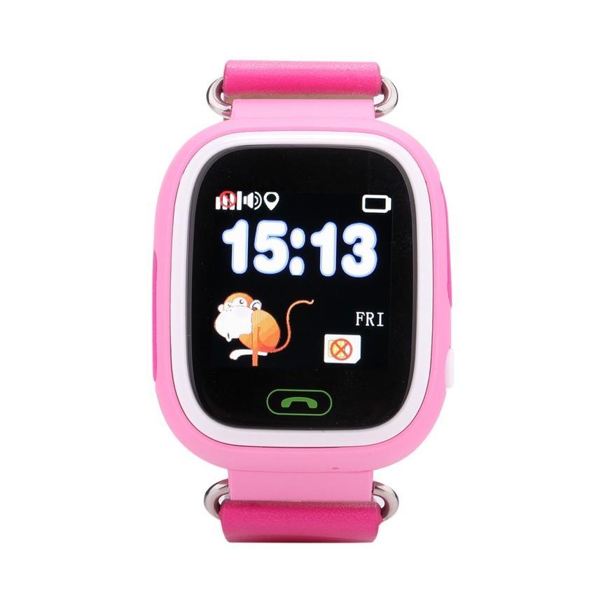Smart Baby Watch G72 Детские умные часы оптом