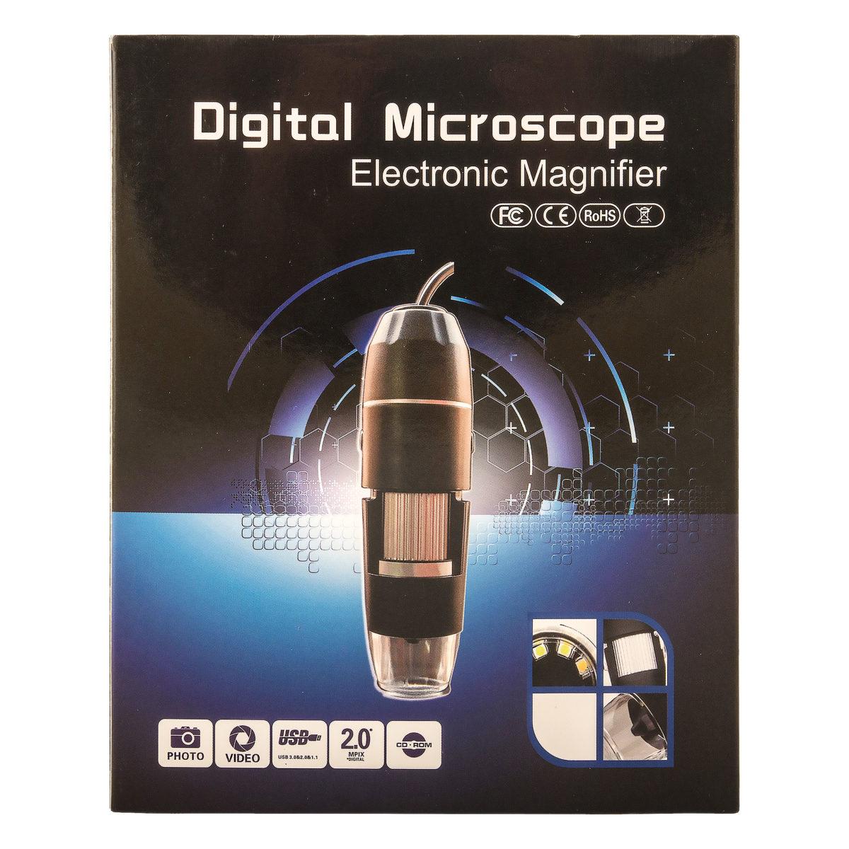Digital Microscope Electronic Magnifier Цифровой микроскоп оптом