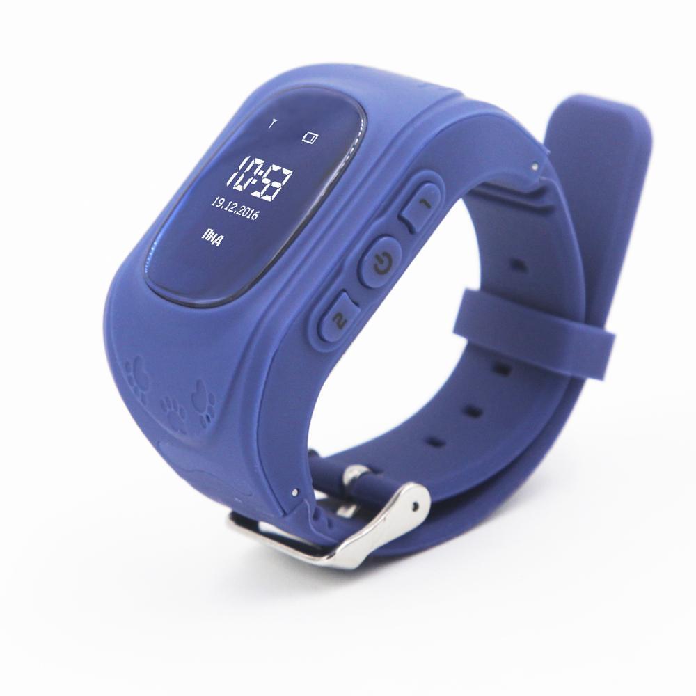 Smart Watch Q50 без GPS Детские умные часы оптом