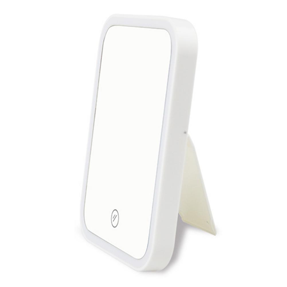 Косметическое зеркало с USB зарядкой
